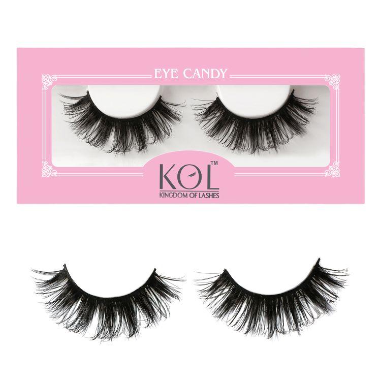 Eye Candy Lashes