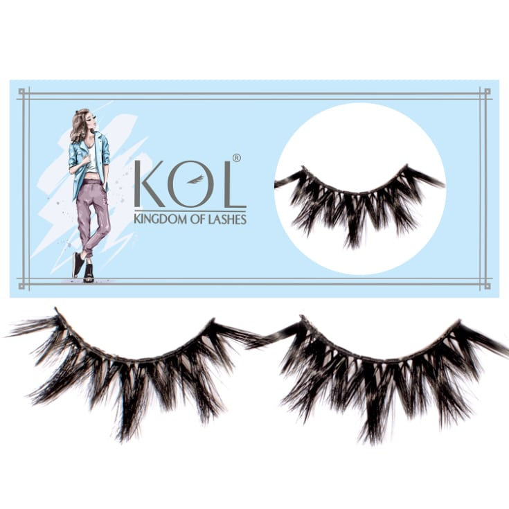 Bailey Lashes