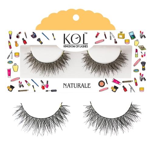 Naturale Eyelashes