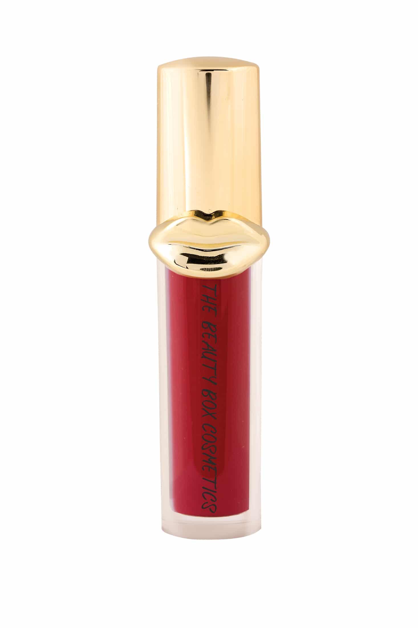 Cherry Bomb - Liquid Matte Lipstick
