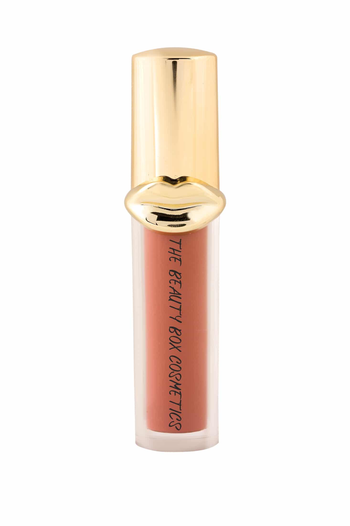 Flirty Peach - Liquid Matte Lipstick