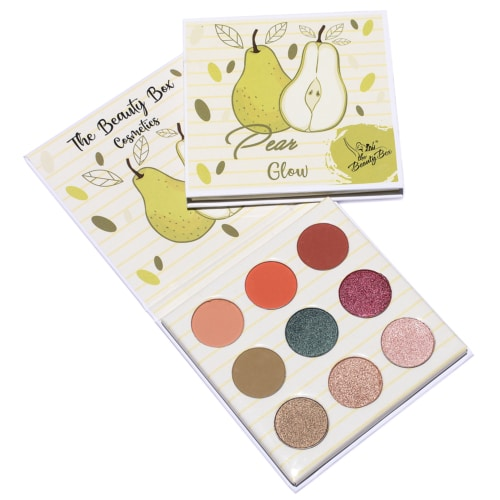 Pear Glow - Eyeshadow Palette Online