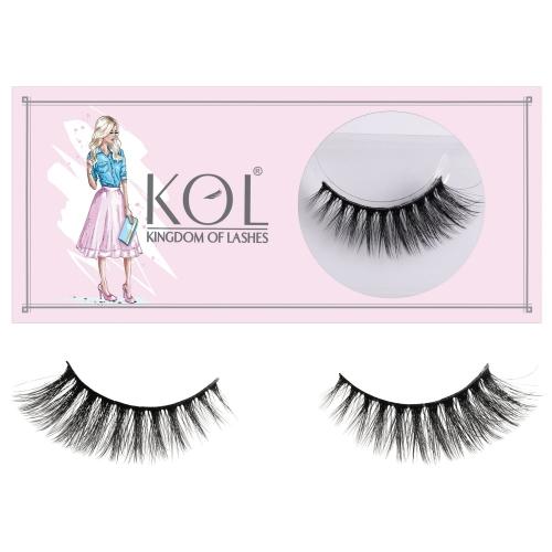 Pearl Eyelashes