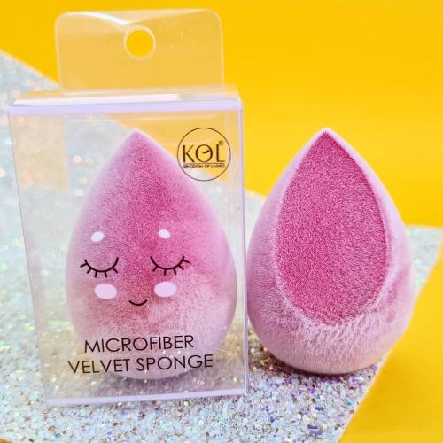 Microfiber Blending Sponge