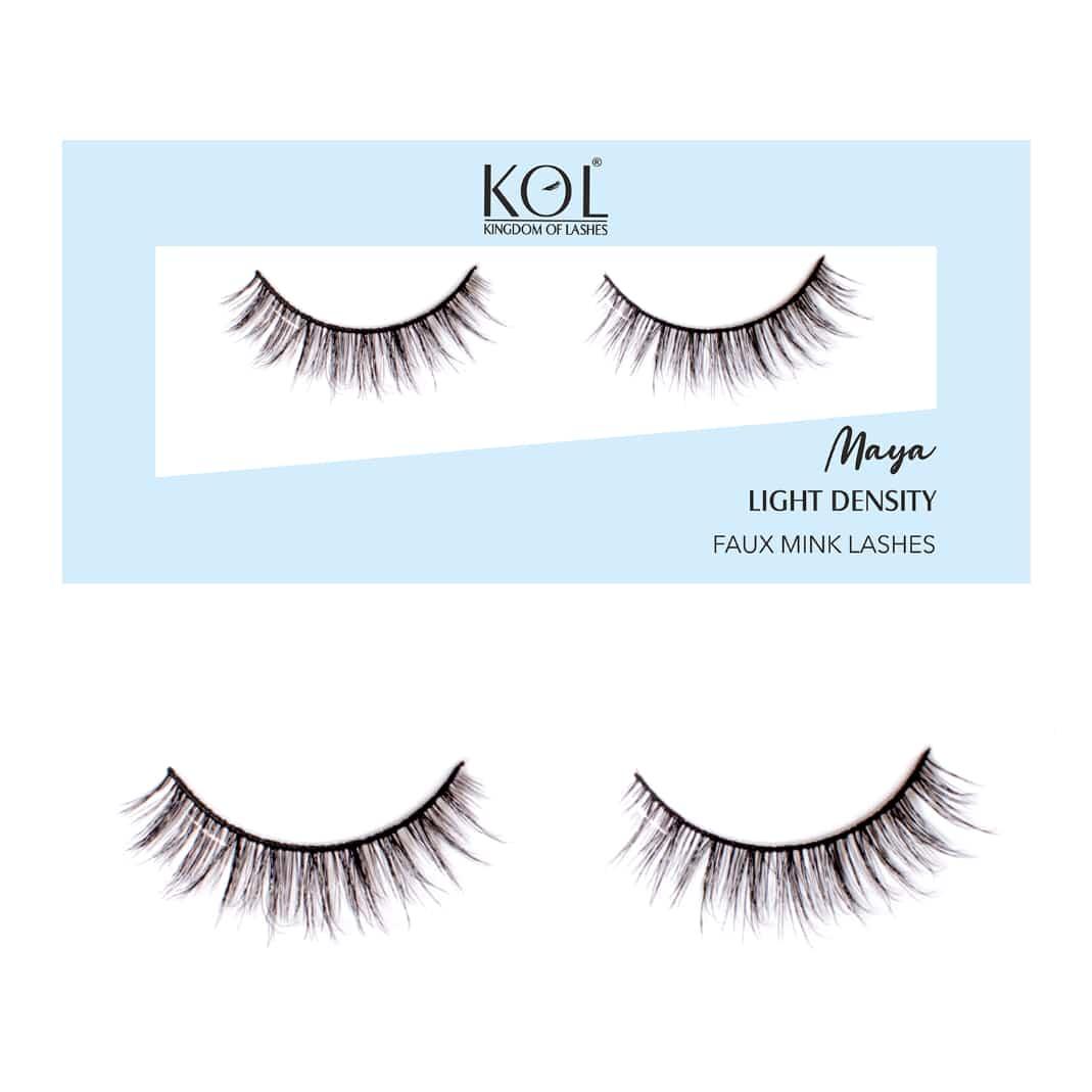 Buy False Eyelashes Online