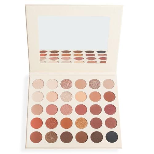 Warm Nudes x30 - Eyeshadow Palette