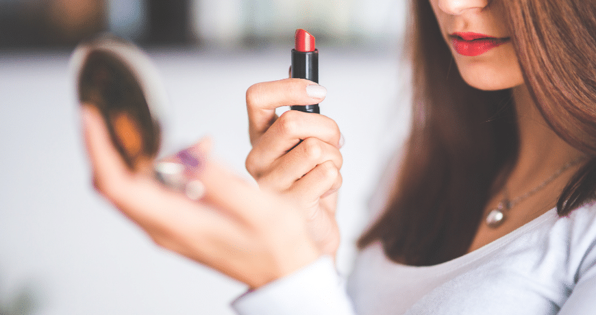 Pro Tip To Find The Best Lipstick Shade For Your Skin Tone