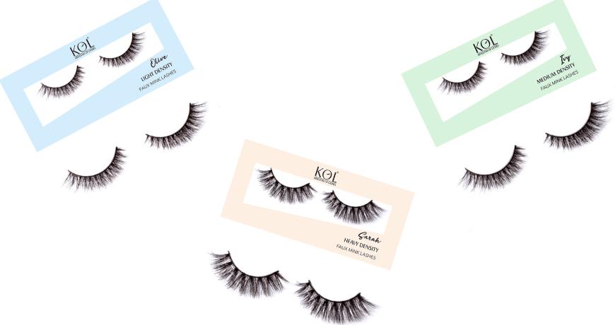 Choose A Perfect Eyelash For Your Eye Shape